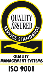 QASS ISO 9001 - GB Liners Corporate Affiliation